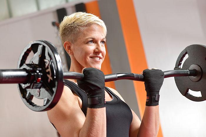 Funktionelles Fitnesstraining Kempten