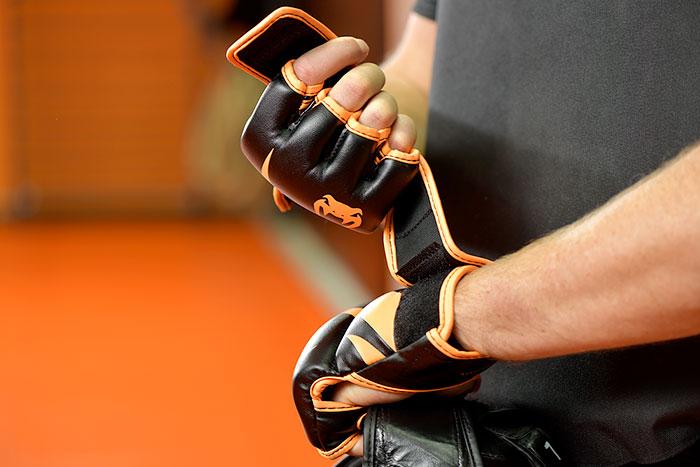 Kampfsport & Selbstverteidigung in Kempten