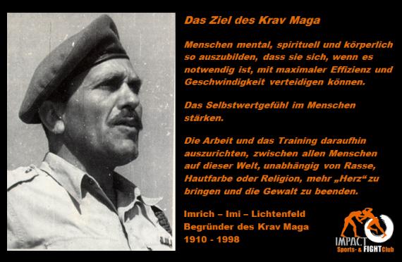 Krav Maga - Selbstverteidigung, Kampfsport in Kempten